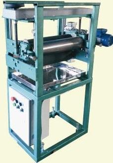 Станок для нанесения масловоска на заготовку МНС-500