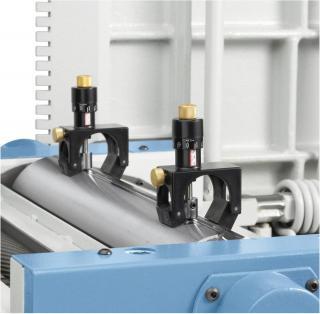 Holz T-01 приспособление для выставления строгальных ножей