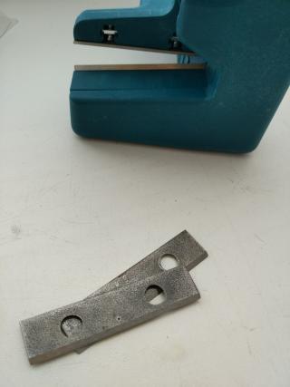 Сменные ножи для подрезателя RC21E