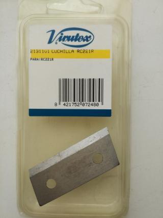 Сменный нож для подрезателя RC221R