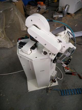 Toskar WМ 200-Single станок усозарезной для багетных рам 2007 г. в.