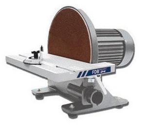 MM 1130 FDB Maschinen
