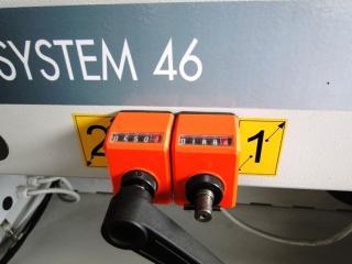 MAGGI BORING SYSTEM 46