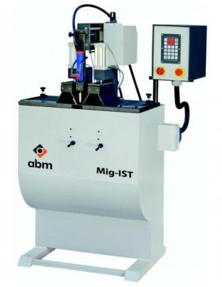 MIG-IST  (ABM, Турция)