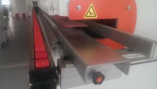 TURANLAR Mill T-FC-180 - Фрезерный (профилирующий) станок