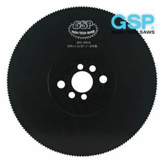 Пилы HSS для резки дистанционной рамки GSP (Чехия)