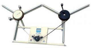 Устройство для перемотки и измерения кромки УПИК-7