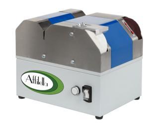 AFFILELLA, MVM – профессиональный заточной станок для ножей и ножниц