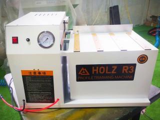 HOLZ R3 Станок для закругления углов