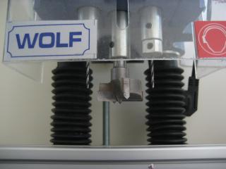 As Makina - WOLF