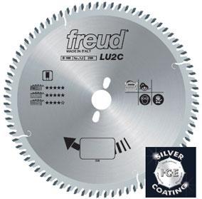 Freud серия LU2C торцовка (поперечный раскрой) (Италия)