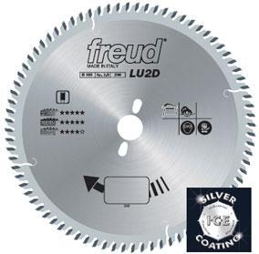 Freud серия LU2D торцовка (поперечный раскрой) (Италия)