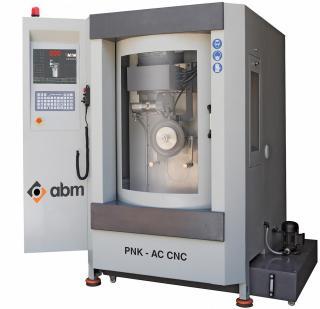 PNK-AC-CNC, ABM (Турция)