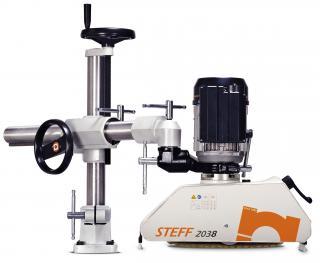 STEFF 2038