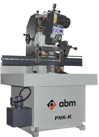 Серия PNK (ABM, Турция)