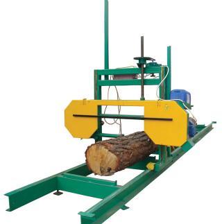 Лесопильное оборудование