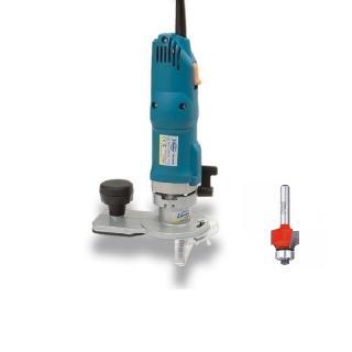 Ручной инструмент для нанесения кромки и снятия свесов