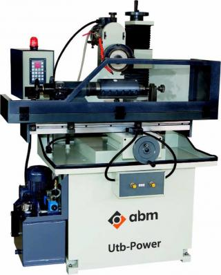 АВМ - UTB-POWER (Турция)
