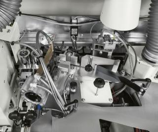 SCM Minimax ME 35Т /TR (Италия)
