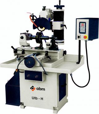 АВМ - UTB-H (Турция)