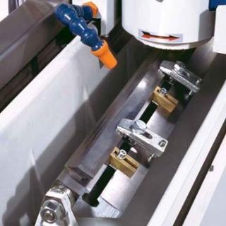 Заточка строгальных, дробильных ножей до 850 мм